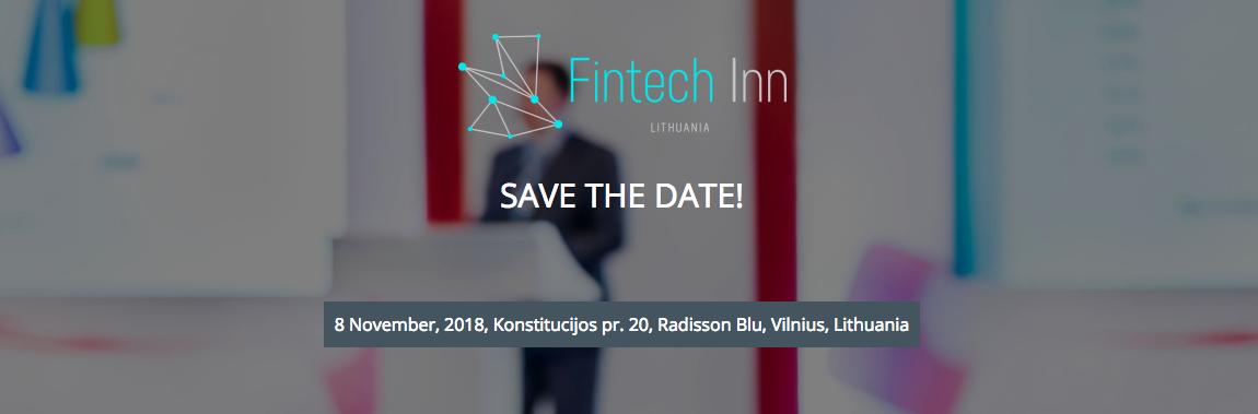 Fintech Inn Lithuania