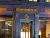 Baltic International Bank Completes Successful Core Banking Update