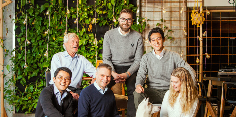 €100M NordicNinja VC Fund Officially Launches Operations in the Nordics and Baltics