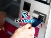 Fintech Startup PayRay Got a Lithuanian Banking Licence