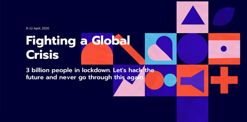 European Commission Supports the Global Hack, a Global Tech Movement to Combat the Coronavirus