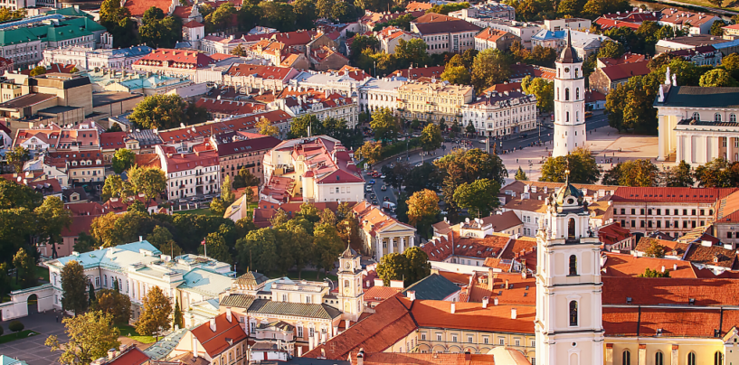Lithuania Has More Than 1000 Startups