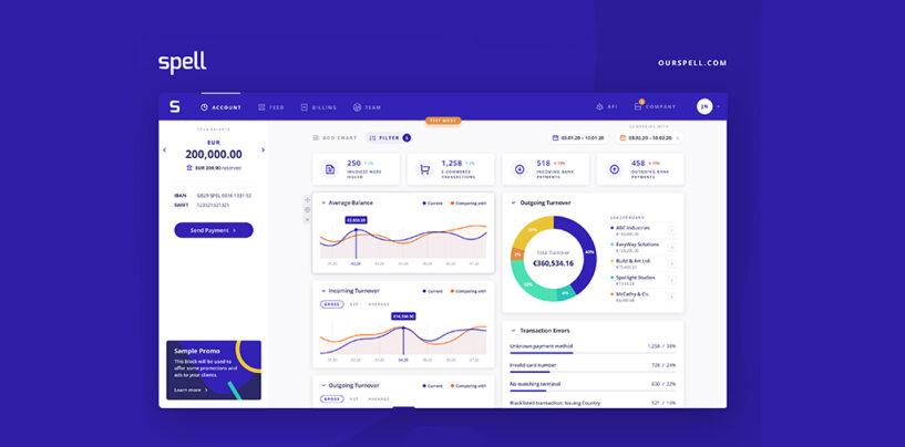Luminor Bank Partners with new Latvian Fintech Spell