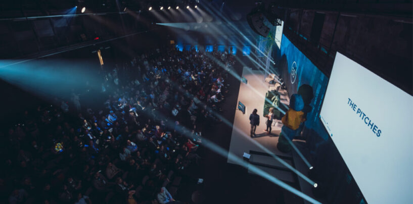 Latitude59's Pitching Competition Finalists Lack Fintech Representation