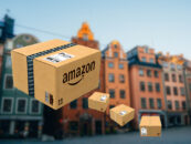 Amazon Expands Its Footprint to Sweden, Part of Its Europe Expansion Plan