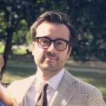 Sebastian Andreescu, CEO & co-founder of Billhop