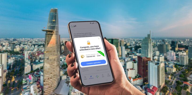 Latvian Fintech Startup Jeff App Raises $1 Million for Southeast Asian Expansion