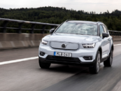 Volvo Cars to Be Fully Electric by 2030 and Sold Exclusively Online