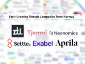 6 Fast-Growing Fintech Companies from Norway
