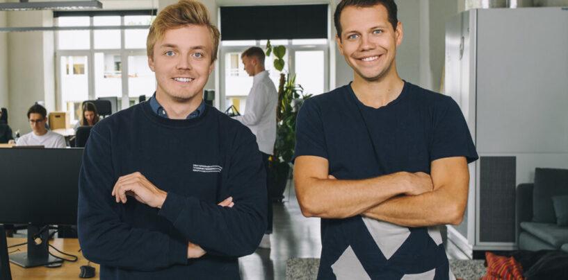 Estonia's Veriff Raises US$69 Million to Grow Its ID Verification Firm
