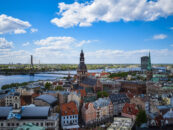 Latvia Develops Fintech Policies, Named World's Most Startup-Friendly Country
