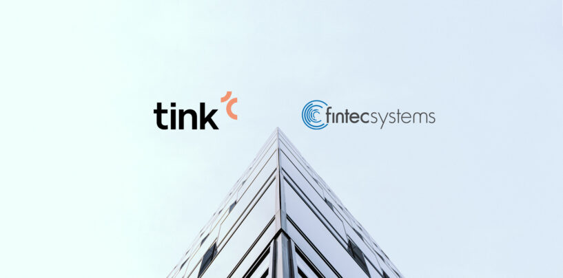 Swedish Fintech Tink Acquires German Open Banking Counterpart FinTecSystems