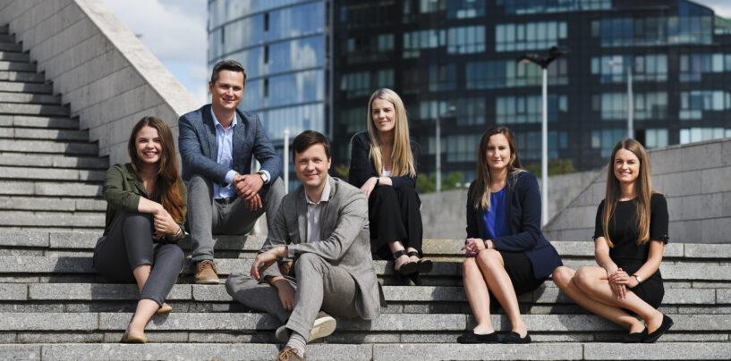 Lithuanian SME Lender Noviti Finance Bags €700K From Belgian Fund Helenos