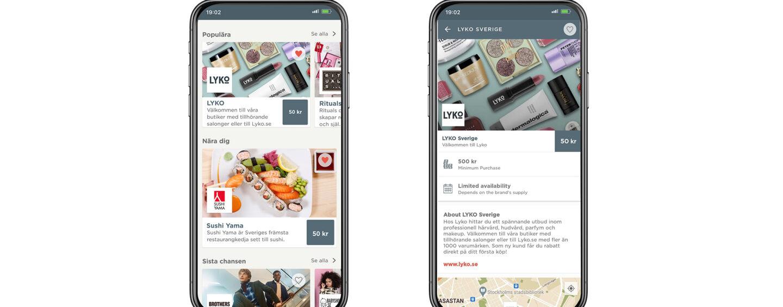 Nordea Taps Meniga's Cashback Rewards Platform for Its Swedish Customers