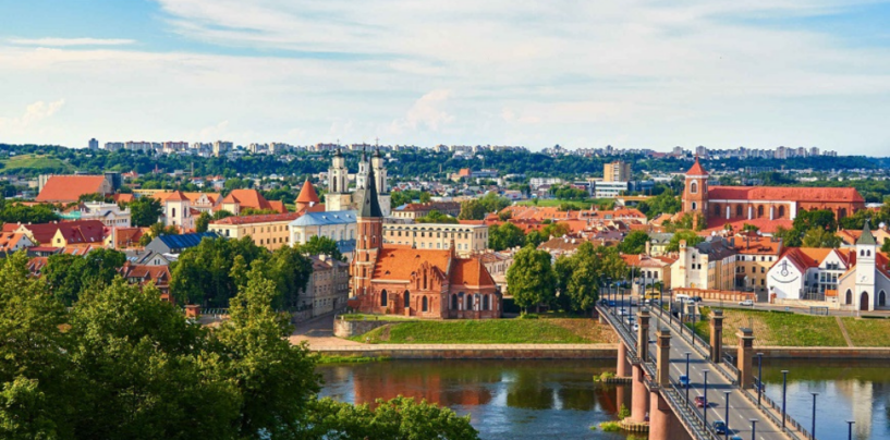 Denmark's Cloud Solution Provider CLOUDEON Sets up New Office in Lithuania