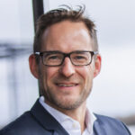 Asger Hattel, CEO of Signicat.
