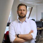 Vytenis Morkunas, CEO at Paysera