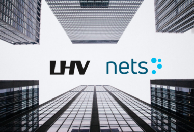 Nets Extends Partnership With Estonia's LHV Bank, Adds Issuing Services in the UK