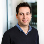 Shachar Bialick, Founder and CEO of Curve