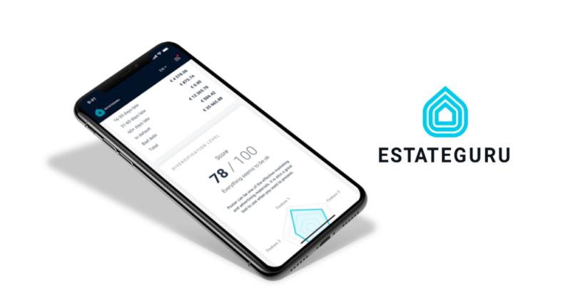 Estonia's EstateGuru Bags €5.8 Million From Series A Fundraise