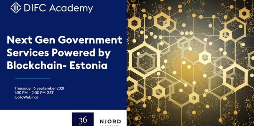 How Emerging Technologies Are Boosting E-Governance in Estonia