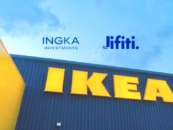 IKEA Operator Snaps up Minority Stake in BNPL Firm Jifiti for US$22.5 Million