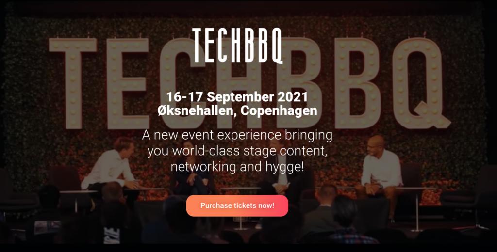 TechBBQ 2021
