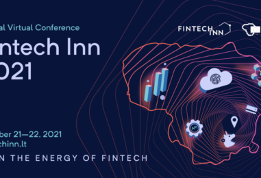 Lithuania's 5th Edition Fintech Inn Set to Kick off This Week