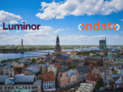Luminor Bank Partners Ondato for Remote Opening of Business Accounts in Latvia