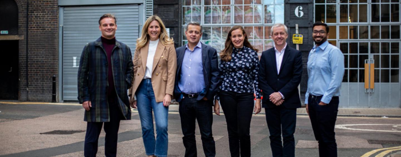 Sweden's Minna Technologies Expands Footprint With London Hub